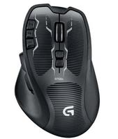 $49.99 Logitech G700s Rechargeable Gaming Mouse