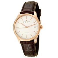 $3995 Zenith Men's Heritage Port Royal Watch  18-50002572PC01C498