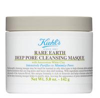 $18.4 Rare Earth Pore Cleansing Masque @ Kiehl's