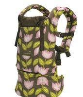 $79.99 Ergobaby Baby Carrier - Organic Petunia Pickle Bottom Heavenly Holland