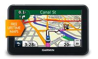 $89.99 Garmin nüvi 50LM 5 In. GPS with Lifetime Maps