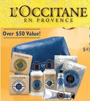 Up to 50% OFF Last Chance Sale @ L'Occitane