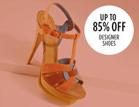 Up to 85% off YSL,Missoni,Fendi and more designer shoes,Derek Lam and Nina Ricci clothing,Chloe & Theodora jewelry on sale @ Myhabit