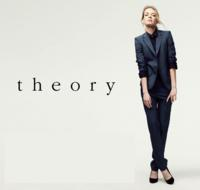 25% off Friends & Family Sale @ Theory