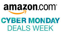 Going on!  Amazon 2013 Cyber Monday Deals Week