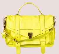 50% OFF select Handbags and Wallets @ Proenza Schouler