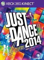 $29.99 Just Dance 2014 for Wii U 版+ Nintendo Wii Remote Plus 游戏机
