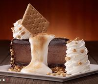Free slice of cheesecake with $25 giftcard order @ Cheesecake Factory