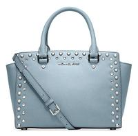 Extra 25% OFF MICHAEL Michael Kors Selma Handbags and Wallets @ macys.com