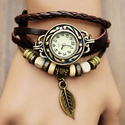 $2.93  Women's Vintage-Inspired Boho Watch