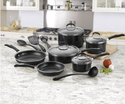 $75 Cuisinart 14-Pc. Cookware Set, $10 Kohl's Cash