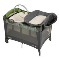 $119.99 Graco Pack 'n Play Playard with Newborn Napper Station LX