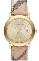 Up to 40% off Burberry men's and women's watches @ Nordstrom