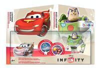 $24.79 Disney Infinity Race to Space Toy Box Pack, more