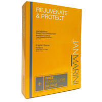 $78 Jan Marini Rejuvenate and Protect Duo - Marini Physical Protectant SPF 45