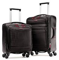 $129.99 Samsonite Luggage Lightweight Two-Piece Set