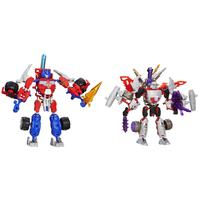$13.99 Transformers Construct-A-Bots Ultimate Set
