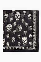 Up to 40% OFF select Alexander McQueen silk scarves @ Zappos.com