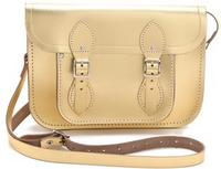 $108.5 Cambridge Satchel Metallic Satchel