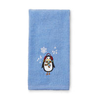 $0.8 Essential Home Fingertip Towels @ Kmart