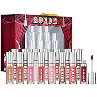 $59 Buxom Shimmer & Shake™ Show-Stopping Collection of 15 Mini Full-On™ Lip Polishes & Creams