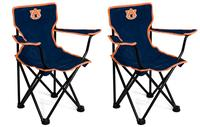 $24.99 NCAA Toddler Chair 2-Pack