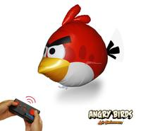 $6.82 Angry Birds Air Swimmer Turbo Remote Controlled Flying Bird with 50ft Range