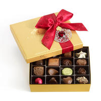 Buy 1, Get 1 50% OFF Ballotin + 25% OFF Baskets & Towers @ Godiva