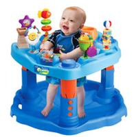 $39 Evenflo ExerSaucer Mega Splash Activity Center