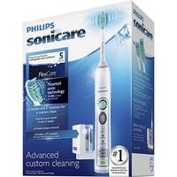 $99.99 Philips Sonicare - FlexCare Rechargeable Sonic Powered Toothbrush