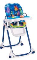 $10 Fisher-Price Healthy Care High Chair - Ocean Wonders