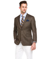 Up to 83% off  Brooks Brothers Men's Suits & Shirts, PUMA Sport Gear, Versace,YSL,Prada Men's Clothing,Shoeson sale @ Rue La La