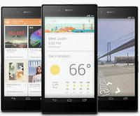 $649 Sony Z Ultra Google Play Edition