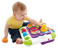$15.62 Fisher-Price Laugh and Learn Apptivity Center