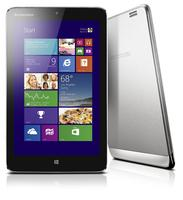 "$194.71 Lenovo IdeaPad Miix 2 Windows 8.1 Bay Trail 64GB 8"" Tablet Refurbished"