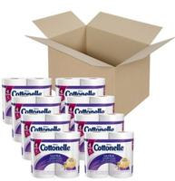 $15.66 32-Pack Cottonelle Ultra Comfort Care Toilet Paper double rolls