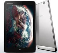 "$279 Lenovo Miix 2 64GB 8"" Windows 8.1 Tablet"
