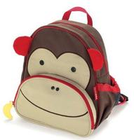 $19 Skip Hop Zoo Pack Little Kid Backpack