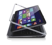 "$549.99 New  Dell XPS 12 Intel Haswell Core i5 1.6GHz 1080p 12.5"" Touchscreen Convertible Ultrabook XPSU12-4668CRBFB"