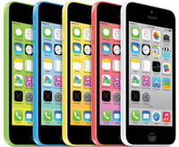 $359.99 iPhone 5c 16GB (Virgin Mobile)