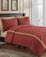 $29.99 Andover 3 Piece Comforter Sets