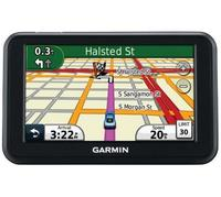 $74.89 Garmin nüvi 40LM 4.3-Inch Portable GPS Navigator with Lifetime Maps (US)