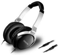 $34.99 Denon AH-D510R Over-Ear Headphones