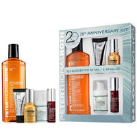 $26.95 Peter Thomas Roth 20th Anniversary Kit ($138 Value) @ Skinstore