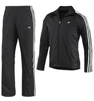 $40 Adidas Women's Clima Woven Track Suit