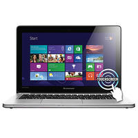 "$499.91 Lenovo Ivy Bridge i5 Dual 13.3"" Touchscreen Ultrabook"