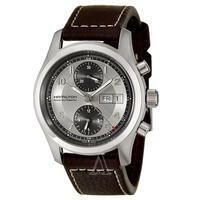 $588.00 HAMILTON Men's Khaki Field Chrono Auto Watch H71566553