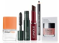 5 Free Top Rated Minis with any $40Purchase @ Clinique