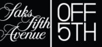 Up to 60% OFF + Buy 1 Get 2 Free Clearance @ Saks Off 5th