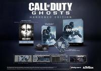 $29.99 Call of Duty: Ghosts Hardened Edition (PS4, Xbox ONE)